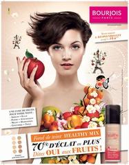 [新品] 妙巴黎 果然美肌 水果雞尾酒亮膚特調  讓妳有健康好氣色!