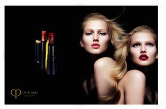 [新品] Cle de Peau BEAUTE 肌膚之鑰 2010年春彩 首創微整型唇膏
