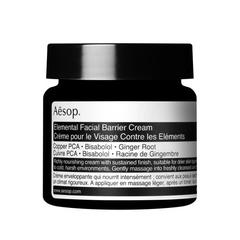 [新品] Aesop「環境防護基礎面霜」為有需要的肌膚提供舒緩保濕