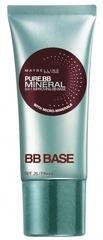 [新品] 全球首創 第一款有益肌膚的礦物BB霜誕生 MAYBELLINE PURE MINERAL 純淨礦物BB霜