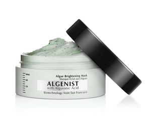 [新品] ALGENIST「全能修賦亮白面膜」潤、透、亮、白的美肌能量