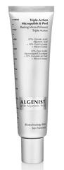 [新品] ALGENIST「完美清透三效微晶磨皮凝膠」重現晶亮光采膚質