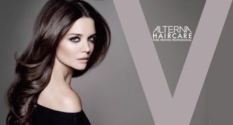 [報導] ALTERNA好萊塢明星V臉變髮術大公開!剪髮瘦小臉,造型臉變小