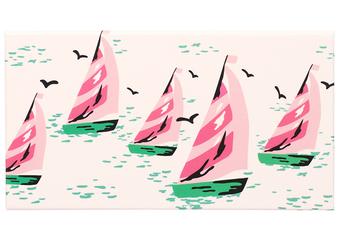 PAUL&JOE - 揚起多彩的船帆,出航!