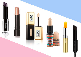 [報美麗] 2016大熱門!化妝包一定要有一支「特殊色唇彩」