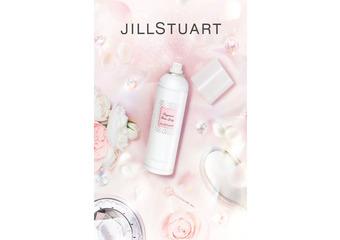 JILLSTUART - 營造光澤閃耀的髮絲 持續散發淡雅香氛的柔亮髮香霧