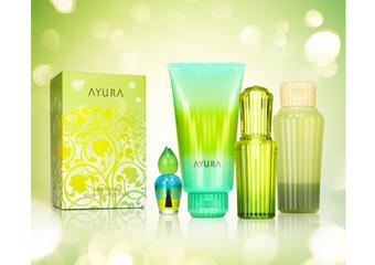 AYURA - 享受奢華療癒的保養時光「冥想舒緩時光美體組」限量上市
