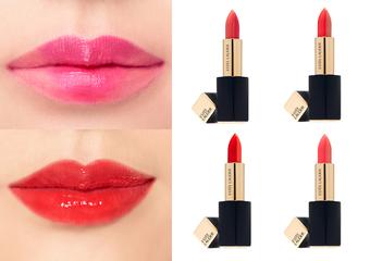雅詩蘭黛 - #因為是聖誕節呀 雅詩蘭黛教妳用一支唇膏 畫出迷倒男神的雙色愛心唇