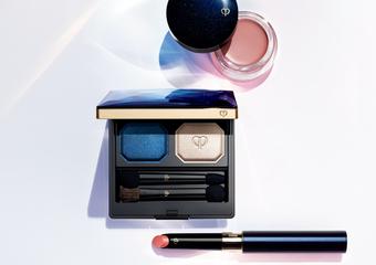 肌膚之鑰 - 蔚藍海岸假期 伴隨浪花潮汐 2017年春夏彩妝新品上市