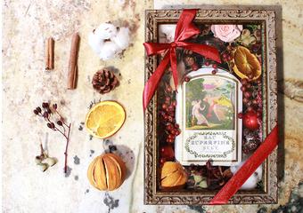 BULY - 首次推出限量耶誕禮盒 打造專屬法式耶誕饗宴