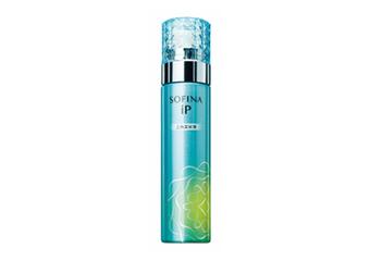 SOFINA -  「iP土台美容液」啟動妳的美肌賦活力!