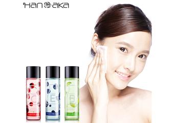 HANAKA花戀肌 - 「能量維他命植萃機能水&超啾水嫩修護晚安唇膜」 用維他命打造肌膚活力泉源  啟動肌膚美肌力
