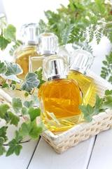 [新品]  業界罕見--純精油系香水 AUGANICA有機精油香水 100%植物萃取天然香氛!徹底改變你對香水的既有印象