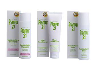 Plantur 21 - 全新洗髮露上市 呵護媽媽頭皮健康 含咖啡因與珍貴的微量營養素 專為年輕女性及產後婦女設計 拒絕扁塌!Plantur 21系列產品讓頭髮蓬鬆有型