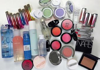 [Try Beauty Bar] 新鮮貨報到!7-8月編輯推薦夏季新品