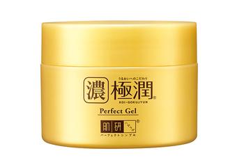 肌研 - 日本同步全新上市「極潤完美高保濕多效凝露 」一瓶五效 早晨醒來依舊完美彈潤