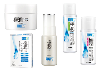 肌研 - 一滴 保濕の原點 新!極潤 日本同步全新上市
