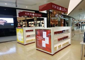 寵愛之名 - 首間臺灣醫美品牌進駐中國機場及三亞國際免稅城 全球佈局再創先例 搶攻國際高端消費旅客市場