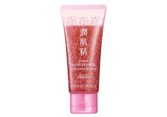 潤肌精 - 溫暖美肌的去角質甜蜜時光  養成柔嫩透亮蜜桃肌