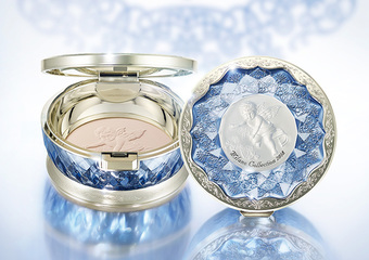 佳麗寶 - 每年引頸期盼的美妝香氛聖品【米蘭系列絕色蜜粉餅/香水】及將登場