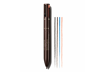 克蘭詩 - 美妝界最狂創意 這不是文具筆! 彩妝畫重點 一筆完勝吸睛彩妝重點