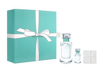 Tiffany & Co. - 「同名2017聖誕禮盒」12/15上市 全台限量200盒
