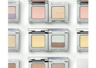 IPSA - 揭開4X18=72  深邃美眸公式 活現誘色新品上市