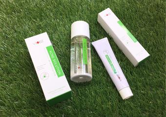 薇佳 - 「速效抗痘系列」新品上市 控油、淨痘、修護一次到位 2步驟重現無瑕肌