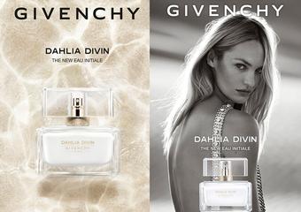 GIVENCHY -「金色誘惑輕柔淡香水」回歸最初溫柔的擁抱 貼近身體每吋輕柔時光