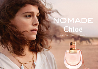 Chloé - 全新香氛系列誕生「芳心之旅女性淡香精」上市