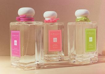 JO MALONE - 一次復刻三款最受歡迎的花香 水梨花蕾、櫻花、梅花 華麗回歸