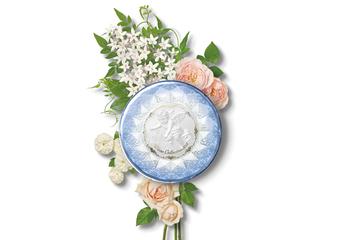佳麗寶 - 「米蘭絕色美膚香體粉2018」打造輕盈零粉感的細緻晶透膚質