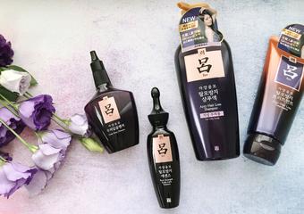 光澤養髮HOME SPA!網友激推洗髮神品+話題最高頭皮新秀,全員4瓶到齊!