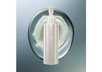 SUQQU -  找到最乾淨的透明肌 「煥顏柔潤潔膚油」讓肌膚綻放歡欣