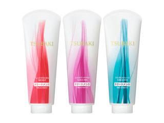 TSUBAKI - 植萃瞬透養護健康光澤髮 7月植萃瞬透護髮霜全新上市