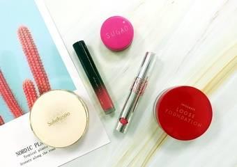 2018上半年必掃彩妝單品!對抗夏季的「零失誤妝容」這樣化!
