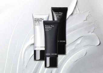 Bobbi Brown - 【全方位妝前系列】完美解決上妝前的肌膚困擾 為肌膚做好妝前充電 提升妝效續航力