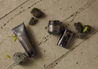 innisfree - 全新升級的超級火山泥面膜 超強力毛孔吸塵器要你每個毛孔都乾淨溜溜