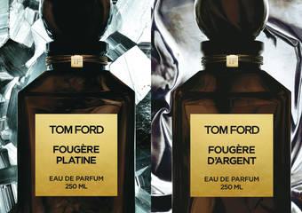 TOM FORD - 全新第九香調【私人調香系列法式悠雅香調】向經典致敬,以時光淬鍊