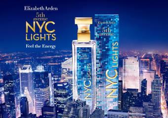 伊麗莎白雅頓 -「第五大道香水–綻放紐約限定版」勾勒出繽紛而眩目的活力紐約