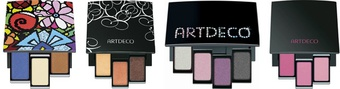 [報導] ARTDEDCO  Beauty Box 創意填充式彩妝盒