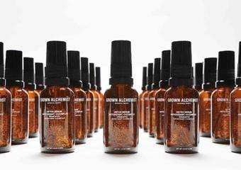 GROWN ALCHEMIST - 排除壓力!高效植萃有機保養找回肌膚防禦力