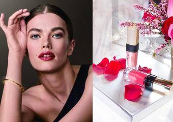 Bobbi Brown - 「金緻唇釉」 奢華上市 性感鏡面、個性霧唇 兩種風格任你作主