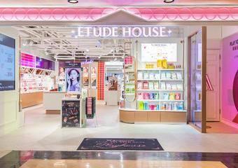 ETUDE HOUSE - 回歸直營後第一家全新店鋪展開 10月正式入駐京站時尚廣場 1111脫單必勝美妝!限定登場