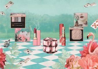 肌膚之鑰 - 美妝史上最絕美夢幻收藏 聖誕奇幻夢遊限量系列 窺探美麗不思議境界