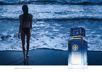 Tory Burch - 神秘誘人、無法抗拒的度假香氛 「蔚藍假期淡香精」 全新上市!