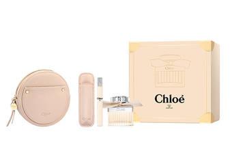 Chloé - 香氛概念店歡慶周年慶 全新限量隱藏版禮盒首賣&三大滿額禮大公開