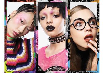 M‧A‧C - 【GIRLS壞女孩系列】 時尚惡女幫來襲!2018年11月上市