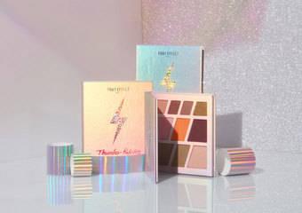 PONY EFFECT - 2018聖誕彩妝 PONY親自精選 X'MAS絕對要有的超級夯色 韓潮日常經典色混搭歐美彩盤