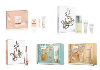法倈麗 DG & Fragrance - 美到入荷的耶誕禮盒,香氛+隨身香氛+身體乳/沐浴乳 all in one 心意&創意 一次到位